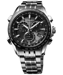 Seiko Astron Men's Watch Model: SSE003