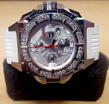 Snyper Snyper One Men's Watch Model 10.115.36 Thumbnail 3