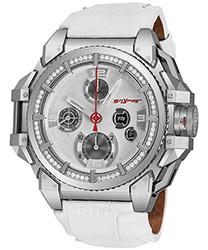 Snyper One Men's Watch Model 10.115.60