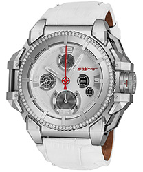 Snyper One Men's Watch Model 10.115.84
