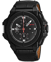 Snyper Snyper One Men's Watch Model 10.200.0BLK