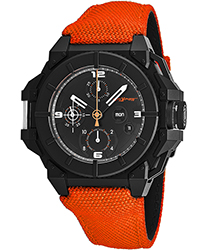 Snyper Snyper One Men's Watch Model 10.200.0ORNG