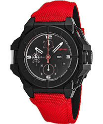 Snyper Snyper One Men's Watch Model 10.200.0RED