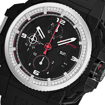 Snyper Snyper One Men's Watch Model 10.215.00 Thumbnail 3