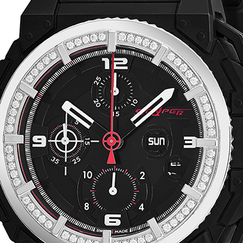 Snyper Snyper One Men's Watch Model 10.215.00 Thumbnail 2