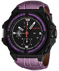 Snyper One Men's Watch Model: 10.245.36B