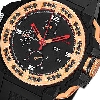 Snyper Snyper One Men's Watch Model 10.425.00 Thumbnail 5