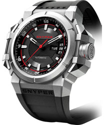 Snyper Snyper Two Steel Men's Watch Model: 20.000.00