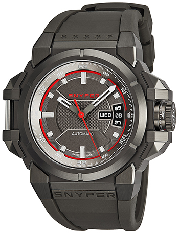 Snyper Snyper Two Grey Men's Watch Model 20.300.00