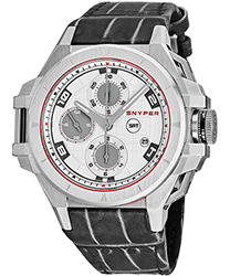 Snyper  Snyper Ironclad Men's Watch Model 50.000.00