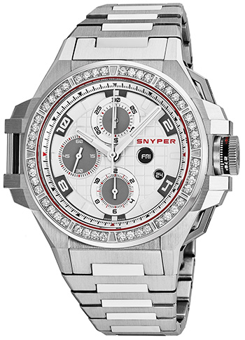 Snyper IronClad Men's Watch Model 50.000.0M48