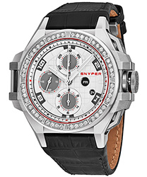 Snyper IronClad Men's Watch Model 50.000.48