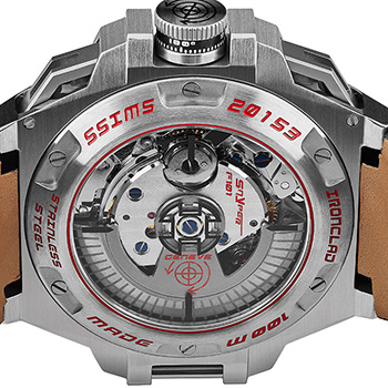 Snyper  Snyper Ironclad Men's Watch Model 50.010.00 Thumbnail 3