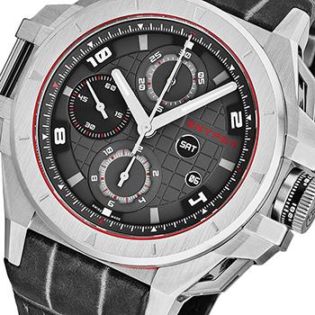 Snyper  Snyper Ironclad Men's Watch Model 50.010.00 Thumbnail 5