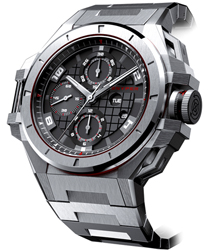 Snyper  Snyper Ironclad Men's Watch Model 50.010.0M