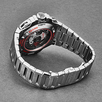 Snyper  Snyper Ironclad Men's Watch Model 50.010.0M Thumbnail 4