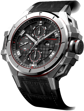 Snyper  Snyper Ironclad Men's Watch Model 50.020.00