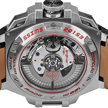 Snyper  Snyper Ironclad Men's Watch Model 50.020.00 Thumbnail 6