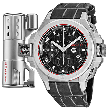 Snyper  Snyper Ironclad Men's Watch Model 50.020.00 Thumbnail 5