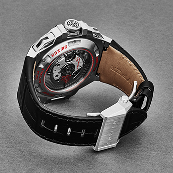 Snyper  Snyper Ironclad Men's Watch Model 50.020.00 Thumbnail 3