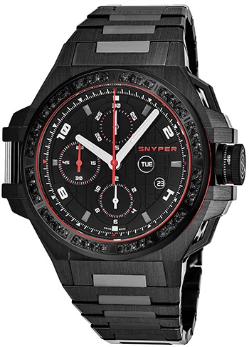 Snyper IronClad Men's Watch Model 50.220.0M48