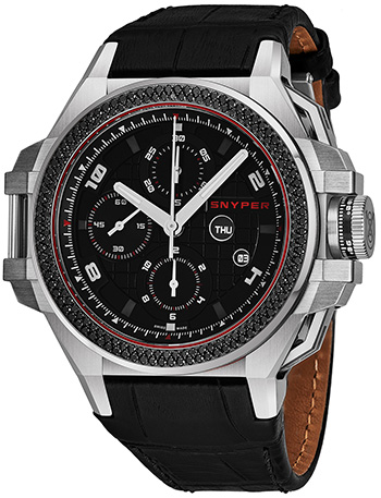 Snyper IronClad Men's Watch Model 50.220.176