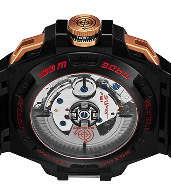 Snyper  Snyper Ironclad Men's Watch Model 50.450.00 Thumbnail 4