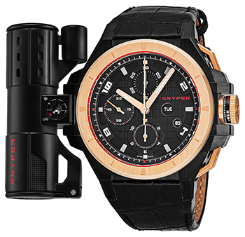 Snyper  Snyper Ironclad Men's Watch Model 50.450.00 Thumbnail 3