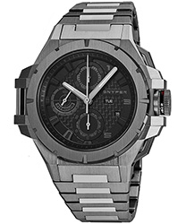 Snyper IronClad Men's Watch Model: 50.900.OM