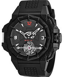 Snyper Tourbillon F117 Men's Watch Model 70.210.00