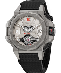 Snyper Tourbillon F117 Men's Watch Model: 70.910.00CVL