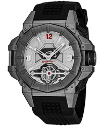 Snyper Tourbillon F117 Men's Watch Model 70.910.00