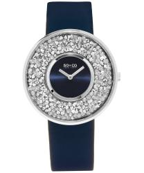 SO & CO SoHo Ladies Watch Model 425223BLUE