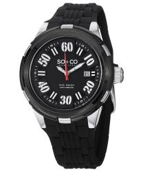 SO & CO SoHo Men's Watch Model 5005.1