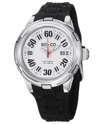 SO & CO SoHo Men's Watch Model: 5005.2