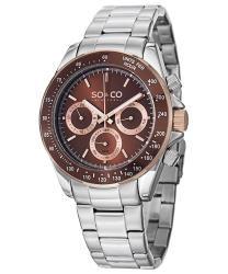 SO & CO Monticello Men's Watch Model 5010B.4