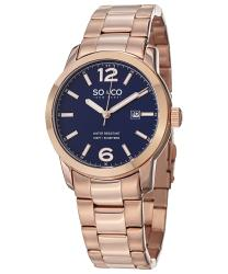 SO & CO Madison Men's Watch Model 5011B.2