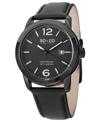 SO & CO Madison Men's Watch Model 5011L.3