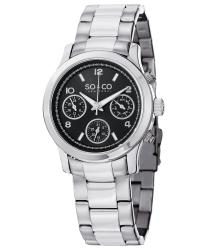 SO & CO Madison Ladies Watch Model 5012.1