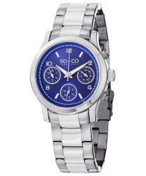 SO & CO Madison Ladies Watch Model 5012.2