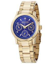 SO & CO Madison Ladies Watch Model 5012.3