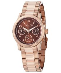 SO & CO Madison Ladies Watch Model 5012.4