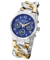 SO & CO SoHo Ladies Watch Model: 5013.2