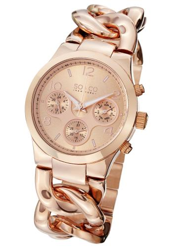 SO & CO SoHo Ladies Watch Model 5013.3