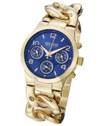 SO & CO SoHo Ladies Watch Model 5013.4