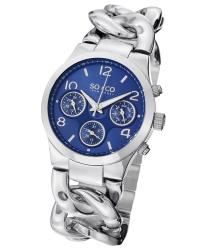 SO & CO SoHo Ladies Watch Model 5013.6