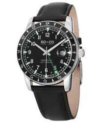 SO & CO Yacht Club Men's Watch Model: 5018C.1