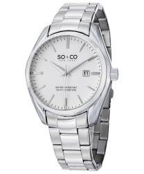 SO & CO Madison Men's Watch Model 5101.1