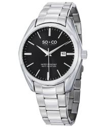 SO & CO Madison Men's Watch Model 5101.2