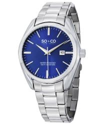 SO & CO Madison Men's Watch Model 5101.3